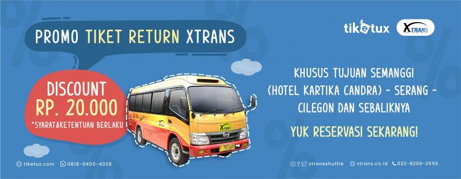 xtrans return